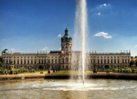 Château de Charlottenburg: une élégante forteresse au cœur de Berlin