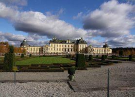 Château de Drottningholm: un site irrésistible