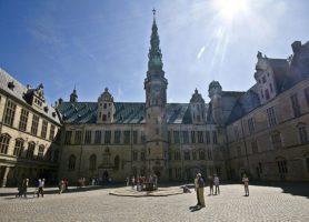 Château de Kronborg: le cœur de la renaissance danoise