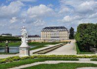 Chateaux de Brühl