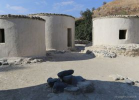 Choirokoitia: un surprenant site archéologique