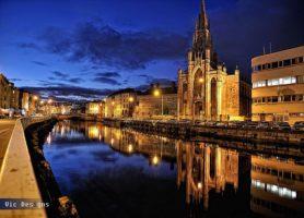 Cork: découvrez cette belle cité animée