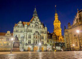 Dresde: au cœur de la sublime capitale saxonne!