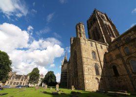 Durham: découvrez cette charmante cité aux attractions remarquables