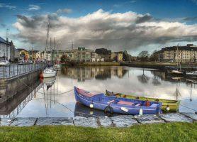Galway: découvrez cette mirifique cité irlandaise