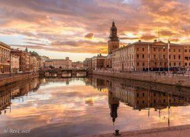 Göteborg: explorez cette gigantesque cité nordique