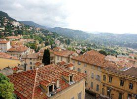 Grasse: découvrez la ville aux mille senteurs