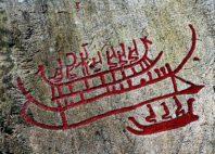 Gravures rupestres de Tanum
