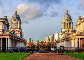 Greenwich: une cité historique au charme envoûtant