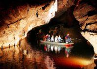 Grottes de Marble Arch