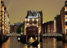 Hambourg: faites cette visite incontournable
