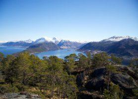 Hardangerfjord: un fjord qui force l'admiration!