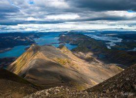 Langisjór: un endroit intéressant à visiter