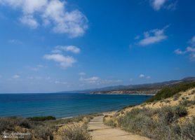 Lara Beach: quand le beau se matérialise