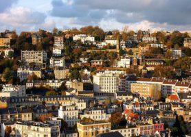 Le Havre: une escapade au cœur d'une cité chargée d'histoire