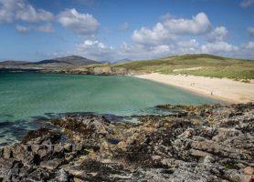 Lewis et Harris: deux îles au reflet resplendissant