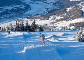 Lillehammer : un séjour à l'ambiance olympique