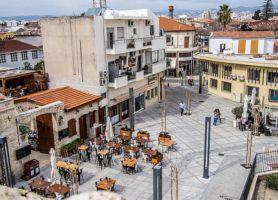 Limassol: une des plus importantes villes du Chypre