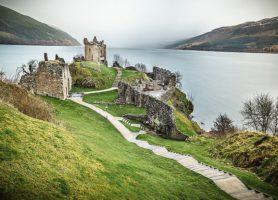 Loch Ness: le mythique lac des Highlands