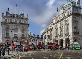 Londres: l'envoûtante capitale de la Grande-Bretagne