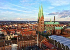 Lübeck: l'une des plus séduisantes villes allemandes