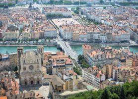 Lyon: découvrez la ville aux multiples options
