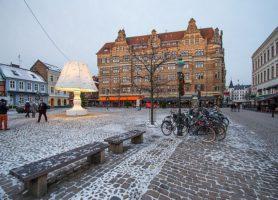 Malmö: découvrez cette ville incontournable