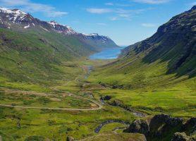 Mjóifjördur: découvrez ce village exceptionnel