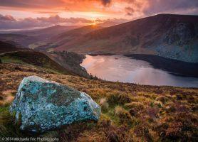 Montagnes de Wicklow: la somptueuse vallée des géants