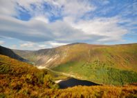 Montagnes de Wicklow