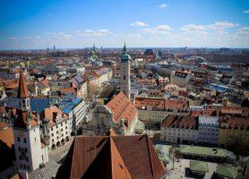 Munich: au cœur d'une ville incontournable