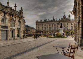 Nancy: découvrez cette ville pleine de charme