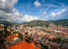 Nice: une beauté éblouissante de la France