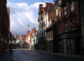 Odense: une passionnante ville historique