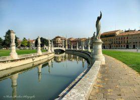 Padoue: au cœur d'une ancienne cité italienne