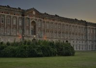 Palais de Caserte
