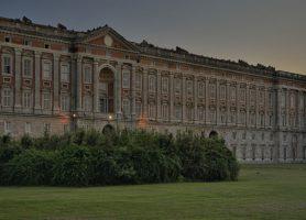 Palais de Caserte: au cœur d'une merveilleuse résidence royale