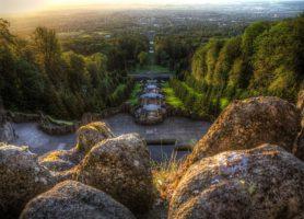 Parc Wilhelmshöhe: le plus grand parc paysager en Europe