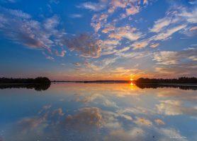 Parc national de Doñana: une expédition magique
