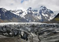 Parc national de Skaftafell