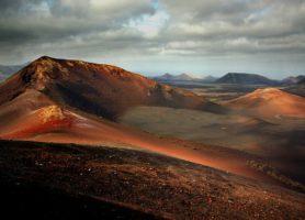 Parc national de Timanfaya: un panorama étonnant et spectaculaire