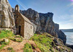 Parc national côtier du Pembrokeshire: une réserve naturelle unique