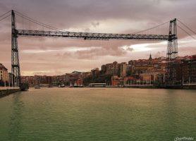 Pont de Biscaye: découvrez la voie du bonheur
