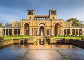 Potsdam: cette magnifique ville comblera vos attentes