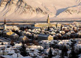 Reykjavík: la splendide capitale d'Islande
