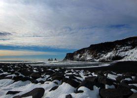 Reynisfjara: l'envoûtante plage d'Islande
