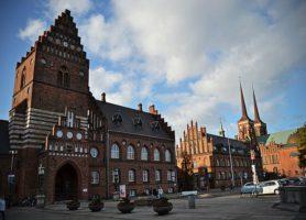 Roskilde : découvrez cette merveilleuse cité danoise