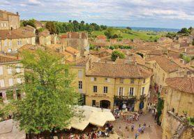 Saint-Émilion: la fantastique cité viticole