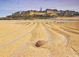 Saint-Malo: au cœur d'une localité enchanteresse