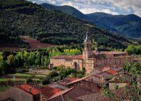Monastères de San Millán de Yuso